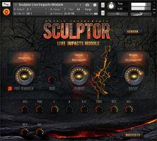SCULPTOR: Live Impacts Module