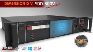 SDD 320 V Ultimate