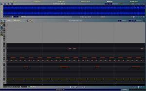 MetaSynth - Sequencer