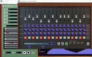 Random MIDI Arranger