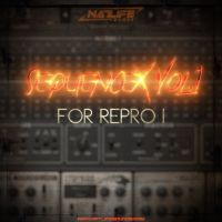 SequenceX Vol.1 for Repro 1
