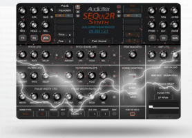 SEQui2R Synth