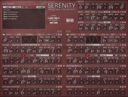 Serenity Kontakt 6