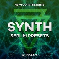 Serum Synths - Presets For Xfer Serum