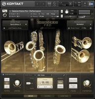 Session Horns Pro