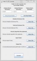 File-to-SFZ Converter UI