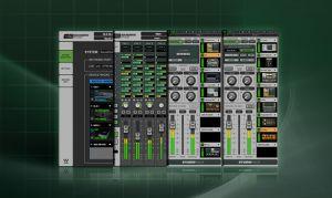 SoundGrid Studio System