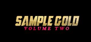 IMS Sample Gold Soundkit V2