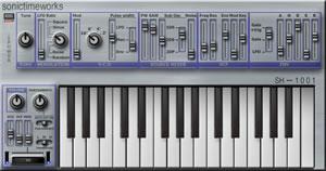 SH-1001