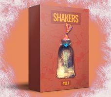 Shakers Vol. 1