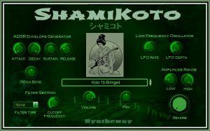 ShamiKoto