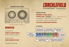 Cracklefield