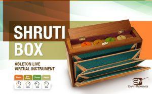 Shruti Box - Free Ableton Live Virtual Instrument
