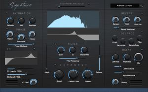 ProduceRNB Signature R B Plugin VST/AU