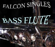 Falcon Singles - Bass Flute