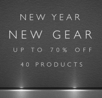 KVR: #KVRDeal 8Dio New Year - New Gear Sale: Up to 70% Off 40 Products