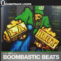 L.A. Riot Vol. : Boombastic Beats