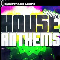 Hard House Anthems