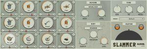 Slammer - Drum Instrument