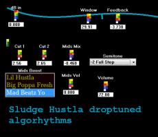 Sludge Hustla