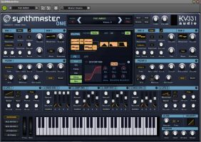 WONDERLAND for Synthmaster One