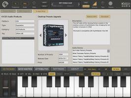 SynthMaster One iOS