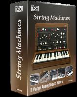 String Machines