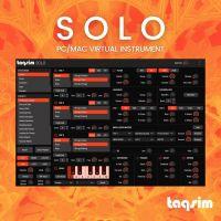TAQSIM SOLO Virtual Instrument