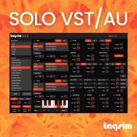 TAQSIM Solo World Lead Synthesizer