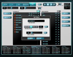 Diode-108 Drum Machine