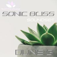 Sonic Bliss for Dune 3 with Skin