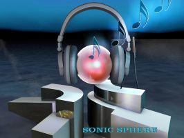 Sonic Sphere Presets for Razor/Reaktor