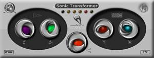 Sonic Transformer