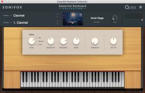 AIR Essential Pianos Pack