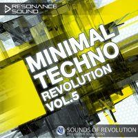SOR Minimal Techno Revolution Vol.5