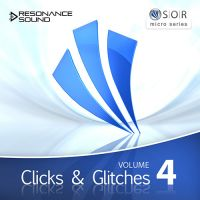 SOR - Clicks & Glitches Vol.4