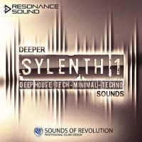 SOR - Deeper Sylenth1 Sounds