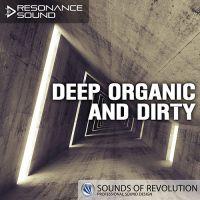 SOR Deep Organic and Dirty