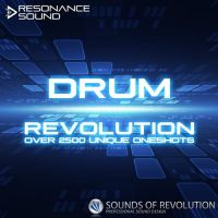 SOR Drum Revolution