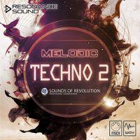 SOR - Melodic Techno 2