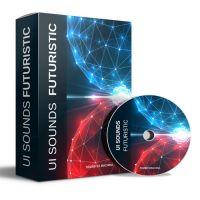 Sound Ex Machina releases UI Sounds: Futuristic