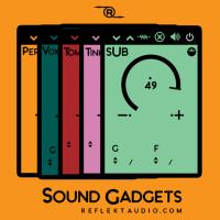 Sound Gadgets
