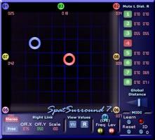 SpatSurround 7.1