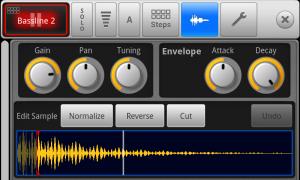 SPC - Music Sketchpad
