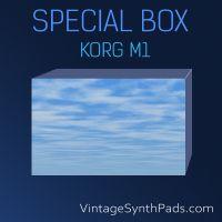 Special Box Presets For Korg M1 Legacy V2