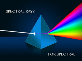 Spectral Rays