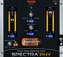 Spectra'phy