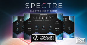 Spectre for Falcon