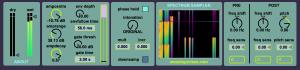 Spectrum Sampler