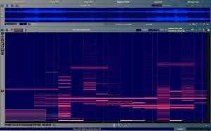 MetaSynth - Spectrum Synth
